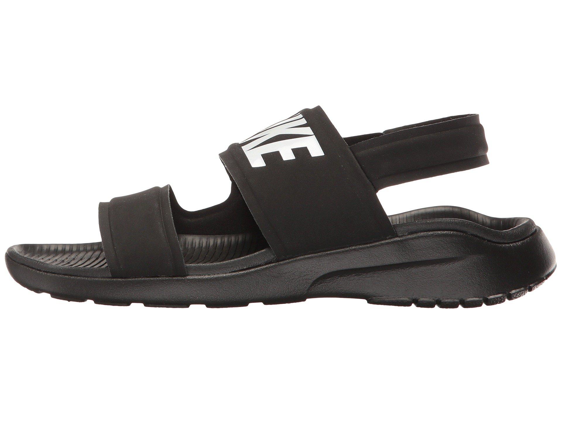 Nike Tanjun Sandal At Zappos Com