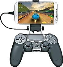 Clipes inteligentes para celular PlayStation 4