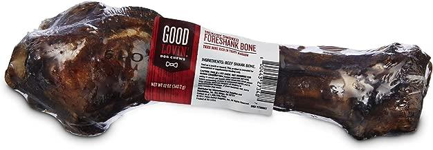 GOOD LOVIN' Hickory Smoked Foreshank Bone Dog Chew
