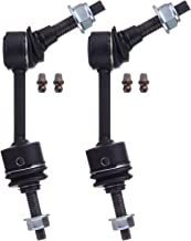SCITOO 2PC Front Stabilizer Sway Bar End Links Suspension Parts Kit fit 2003 2004 2005 Lincoln Navigator 2WD 4WD
