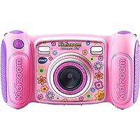 VTech KidiZoom Camera Pix 2.0 MP Compact Digital Camera