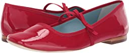 Red Soft Patent