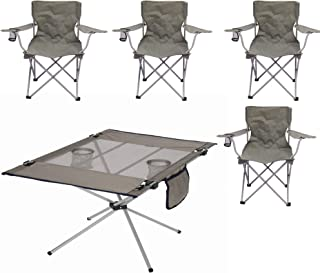 Best ozark trail tension camp chair Reviews