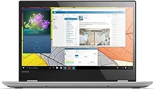 Lenovo Yoga 81C8009-JAX 2-in-1 Laptop, Intel Core i7-8550U, 14 Inch, 1TB, 8GB RAM, 2 GB, Windows 10, Eng-Ara KB, Grey