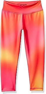 Amazon Essentials Girls' Active Capri Legging