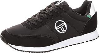 Sergio Tacchini - Sneakers Nantes Scarpe Basse Uomo STM013212 Nero - 42, Nero