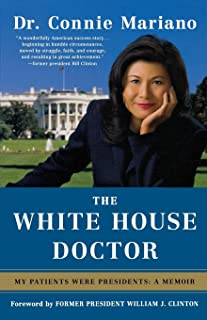 Best white house doctor Reviews