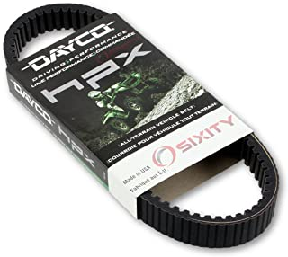 2011-2015 for Can-Am Commander 1000 XT Drive Belt Dayco HPX ATV OEM Upgrade Replacement Transmission Belts