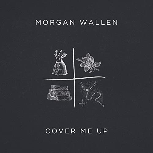 Cover Me Up By Morgan Wallen On Amazon Music Amazon Com