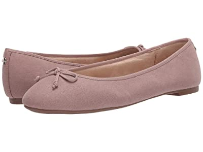 Circus by Sam Edelman Charlotte (Pink Sand New Shimmer Suede) Women