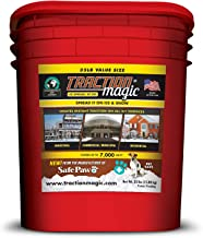 Traction Magic from The Makers of Safe Paw (35 Lbs)