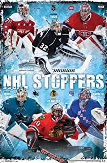 Trends International NHL Stoppers Wall Poster 22.375