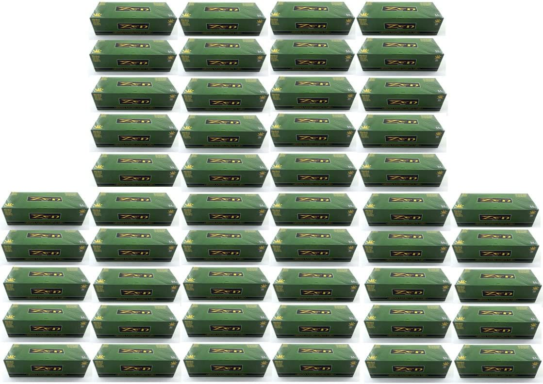 Zen Menthol King Size Cigarette Filter Limited price 200 online shopping Tubes box per