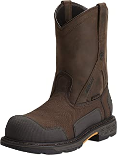 Men's Overdrive XTR Pull-on H2O Composite Toe Work Boot