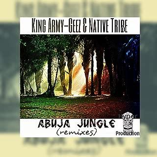 Abuja Jungle (Hypersoul-X's Emotional Hype-Tribe Mix)