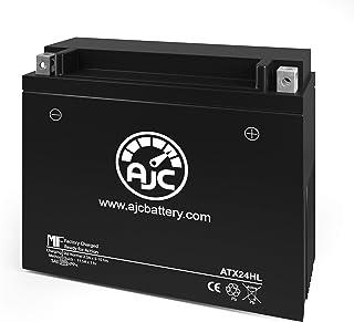 Exide 18L-BS ersättningsbatteri för Powersports