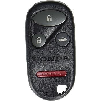 Keyless Transmitter Assembly Genuine Honda 72147-S0X-A01