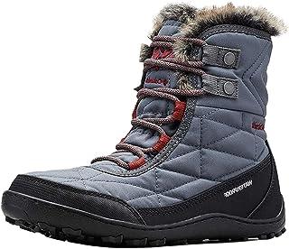 Women's Minx Shorty Iii Ankle Boot