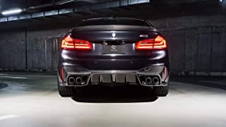 3D Design BMW M5 Car Poster Print #2 (24x36 Inches)