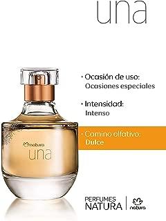 Linha Una Natura - Deo Parfum Feminino 75 Ml - (Natura Una Collection - Eau De Parfum For Women 2.53 Fl Oz)