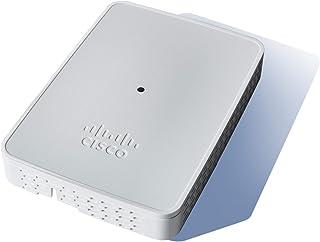 Cisco Business 143ACM 802.11ac 2x2 Wave 2 Mesh Extender 1 Porta GbE - Montaggio a Parete, Protezione Limitata a Vita (CBW1...