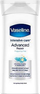 Vaseline Body Lotion Advanced Repair, 400 ml