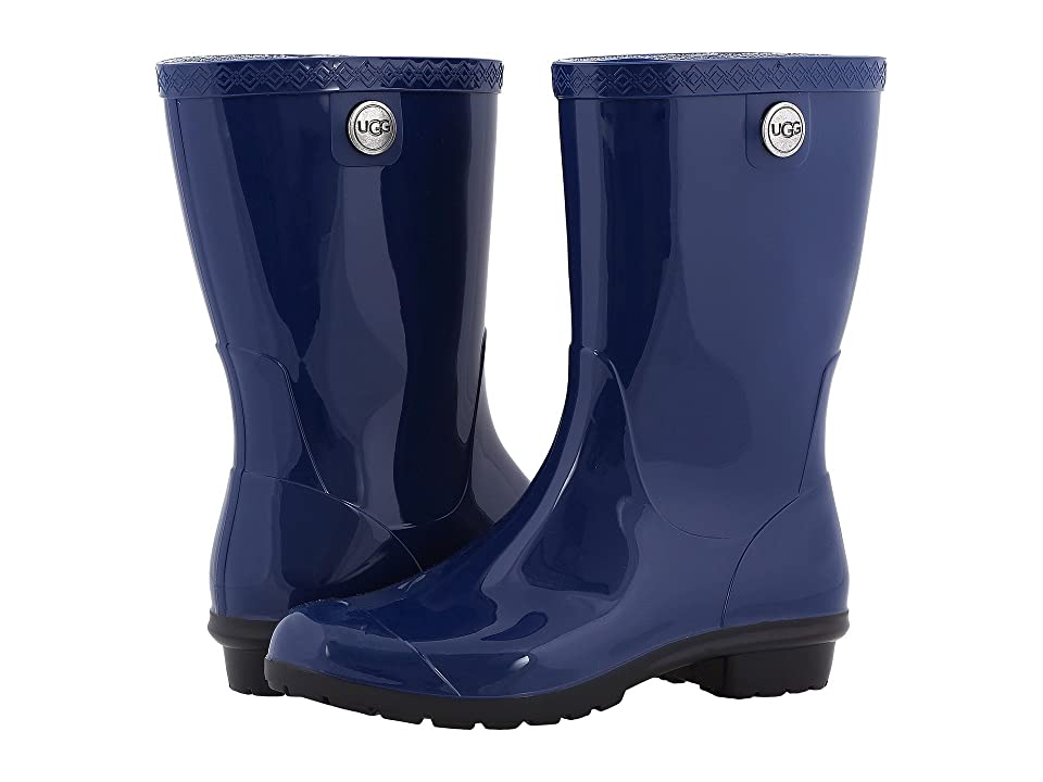 UGG Sienna (Blue Jay) Women