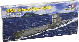 Hobby Boss - Submarino de modelismo Escala 1:700 [Importado de Alemania]