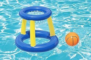 BESTWAY, SPLASH 'N' HOOP WATER GAME 61CM 26-52418