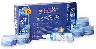 Best lotus diamond facial kit price Reviews