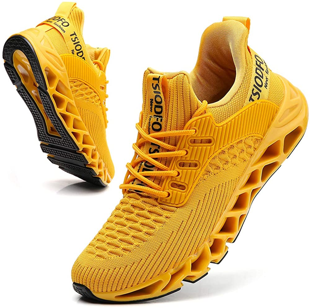 SKDOIUL A surprise price is realized Men Sport Running Shoes Runners Trail Special Campaign Mesh Breathable Fa