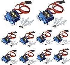 towerpro sg90 9g micro servo motor