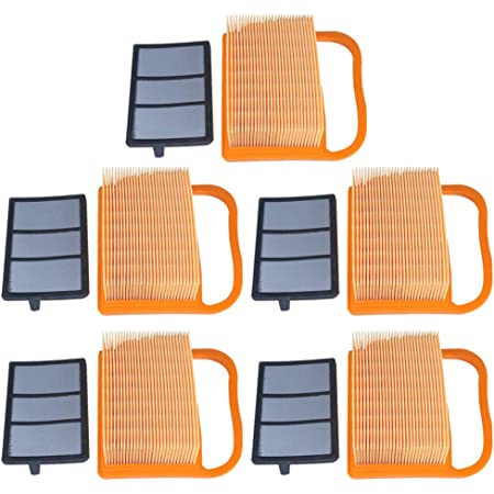 5sets Airs Filters Cut Off Saws Cleaning Kit For Stihl TS410 TS420 TS 420 Duable