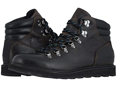 SOREL Madson Hiker Waterproof (Tobacco) Men