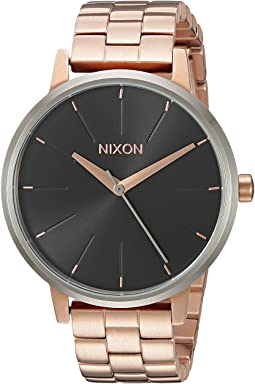 Nixon - Kensington X Top Shelf Collection