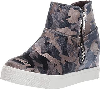 Steve Madden Kids' Jwanda Sneaker