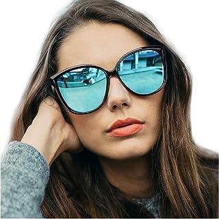 062ab06b9ea Amazon.com  Cat Eye - Sunglasses   Sunglasses   Eyewear Accessories ...