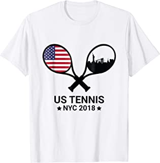 Best us open tennis apparel 2018 Reviews