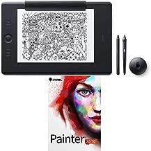 Wacom Intuos Pro Large Paper Edition PTH860P Bundled with Corel Painter 2020 Academic