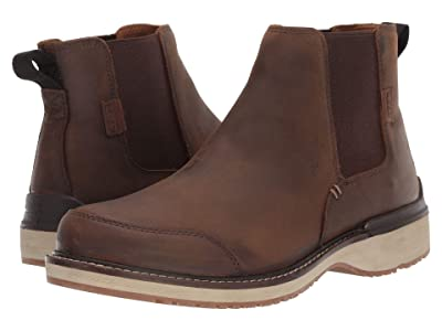Keen Eastin Chelsea (Veg Brown) Men