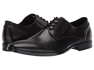 Kenneth Cole Reaction Edison Lace-Up B (Black) Men
