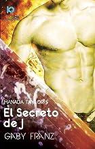 El secreto de J (Manada Taylor nº 5)