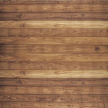 YEELE Spring Baby Shower Backdrop 10x8ft Wood Floor Green Leaves Photography Background Newborn Infant Artistic Portrait Cake Smash Decoration Photo Booth Props Digital Digital Wallpaper