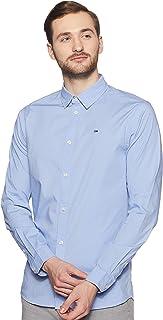 8f363b8f7e Tommy Hilfiger Men's Shirts Online: Buy Tommy Hilfiger Men's Shirts ...