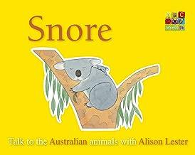 Snore (English Edition