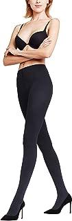 Falke Women's Pure Matt 100 Tights-Opaque-91% Polyamide, PARENT ASIN