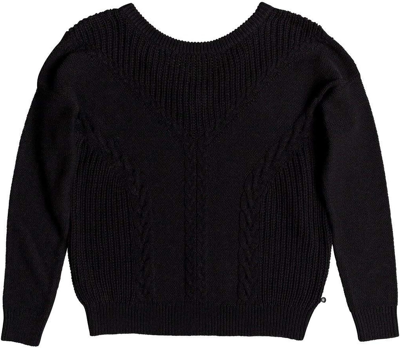 Roxy Women's Superlatite Store Gilis Sunlight Sweater