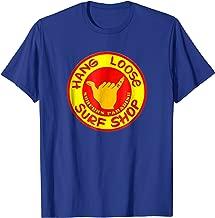 Hang Loose! T-Shirt A Radically Cool Surf Design
