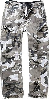 Brandit M65Vintage Cargo Trousers - - XX-Large