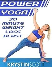 30 minute power yoga